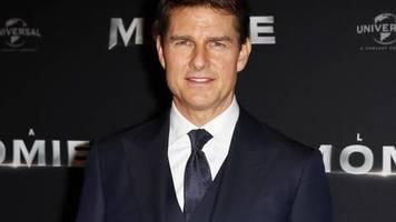 Neues aus Hollywood: «Mission: Impossible»: Drehaufschub wegen Coronavirus