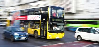 Deutschland: Tickets bezahlen oder gratis fahren - welchem Nahverkehrs-Modell gehört die Zukunft?
