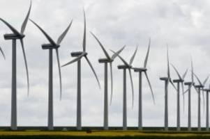 energie: windenergie beschäftigt fast 12.000 menschen