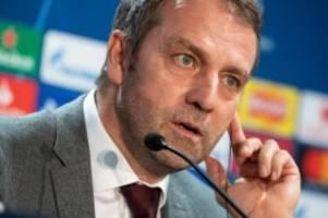 Champions League: Große Bayern-Prüfung: Flick will ein Zeichen setzen