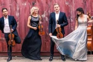 Kultur: Übersicht: Das sind Stormarns SHMF-Konzerte