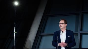 CSU: Dobrindt begrüßt Sonderparteitag der CDU im April