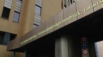 Coronavirus aus China: Österreichs Behörden sperren Hotel in Innsbruck