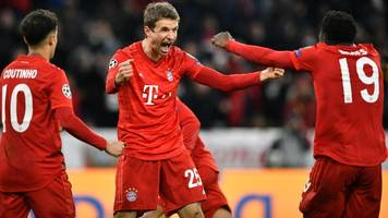 FC Chelsea – FC Bayern: Champions League live im TV und Stream sehen