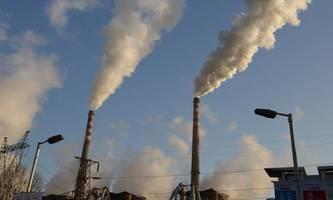 Konzerne in Europa investieren 124 Milliarden Euro in CO2-Reduzierung