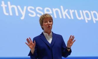 Werden es 16 Milliarden Euro für Thyssenkrupp-Aufzüge?