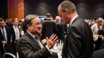 Analyse zu CDU-Bewerbern: Stärken und Problemzonen