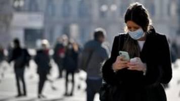FAQ: Wie gefährlich wird das Coronavirus für Deutschland?