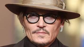 johnny depp: amber heard soll gelogen haben