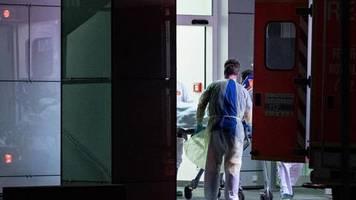Isoliert untergebracht: Coronavirus in zwei deutschen Bundesländern nachgewiesen
