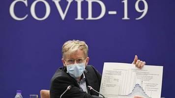 Quarantäne und eingeschränkte Rechte: Coronavirus in Deutschland: Was darf der Staat? Die möglichen Maßnahmen und Pläne