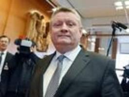 Ex-Minister Hermann Gröhe warnt vor Sterbehilfe-Urteil