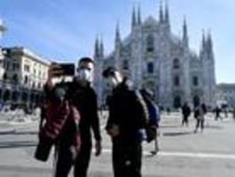 Kann ich meine Italien-Reise stornieren?