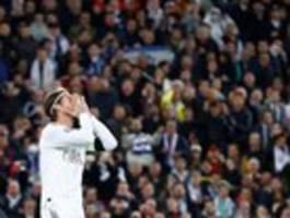 Guardiola jubelt, Ramos sieht Rot