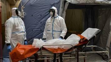 Coronavirus in Italien: Protokoll der Fahrlässigkeit: Warum es wohl keinen Patient 0, sondern nur Patient 1 geben wird
