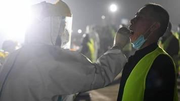 In São Paulo: Coronavirus: Erster Fall in Brasilien