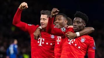 Champions League: Trotz Sieg gegen Chelsea: Warum Bayern sich erst noch beweisen muss