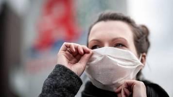 Infektion mit Viren: Das unterscheidet das Coronavirus von der Grippe