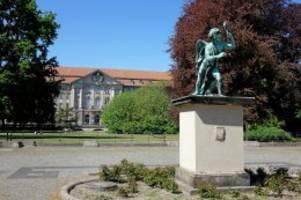 Richterwahl: Berliner Verfassungsgericht: Linke nominiert neue Kandidatin