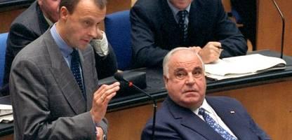 friedrich merz und co: die wiederauferstehung des ich-politikers