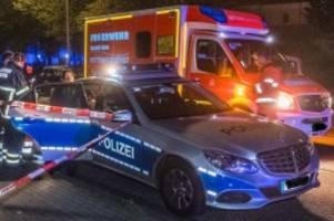 Hamburg: Kinder und Radfahrer bei Unfällen verletzt