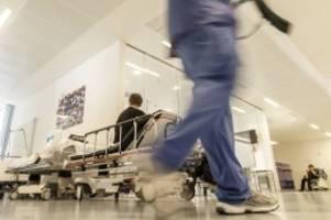Hamburg: Coronavirus: Verdachtsfall in Lüneburger Klinik isoliert