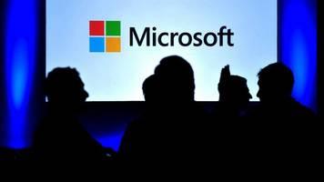 Wegen Coronavirus: Microsoft gibt Umsatzwarnung für PC-Sparte ab