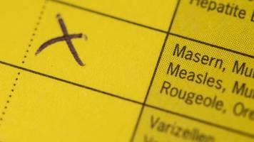 masern-impfpflicht stellt schulen vor neue herausforderungen