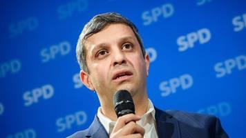 SPD-Kreisvorsitzender kritisiert Kandidatur von Saleh