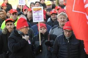140 Jobs bedroht: Wie die Freien Wähler das Showa-Denko-Werk retten wollen