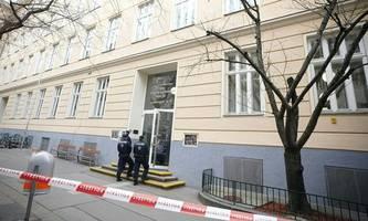Verdachtsfall in Wiener Gymnasium: Keine Sorgen um Corona, sondern ob die Kinder Angst haben