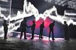 Dax-Chartanalyse - Verkaufsdruck dominiert, aber attraktive Einstiegskurse sind nicht mehr weit entfernt