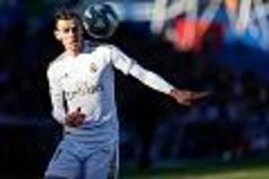 Champions League live im Internet - So sehen Sie Real Madrid gegen Manchester City im Live-Stream