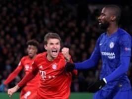 Champions League: Schockmomente für den englischen Fußball