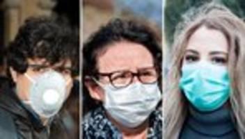 Coronavirus in Italien: Das Spaltvirus
