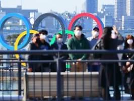 Kein Olympia wegen Coronavirus?: Geisterspiele sind schlimmer als Absage