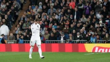 champions league: top-teams versinken im taktiksumpf: warum real und co. den titel nicht verdienen