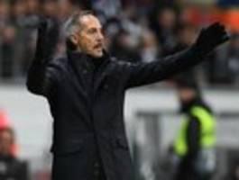 Europa-League-Spiel von Eintracht Frankfurt abgesagt