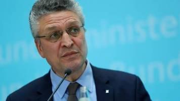 RKI-Präsident: Sind dem Coronavirus nicht schutzlos ausgeliefert