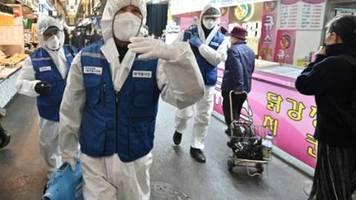USA und Südkorea verschieben wegen Coronavirus gemeinsame Militärübungen