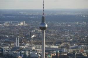 Statistik: Berlin international: Migrationsanteil bei 35 Prozent