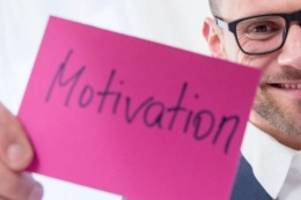 Vergessene Vorsätze: So halten Berufstätige die Motivation hoch