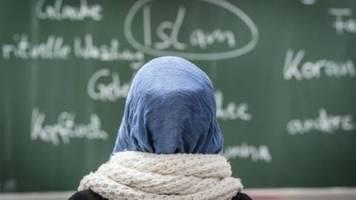 News von heute: Kopftuchverbot für Rechtsreferendarinnen ist verfassungsgemäß