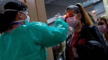 Verdacht auf Infektion: Coronavirus: Wie ich vergeblich darum gekämpft habe, getestet zu werden