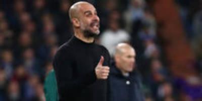 Champions League: 15 Minuten des Exorzismus