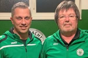 Fussball: Jan Flindt wird neuer Trainer bei Eintracht Elbmarsch