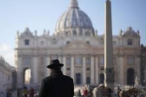 Sorge um Touristen: Vatikan lässt Katakomben wegen Corona-Ausbruch schließen