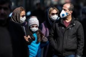Urlauber bleiben aus: Coronavirus stürzt Irans Tourismus in die Krise