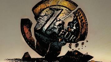 Realzins bei minus 0,6 Prozent: 27 Milliarden Euro in nichts aufgelöst