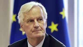 Streit um Wettbewerbsregeln: London und Brüssel vor Gesprächen über künftige Beziehung
